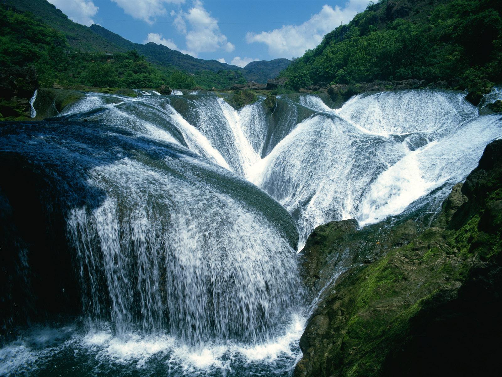 заказать портрет картинки про водопад когда