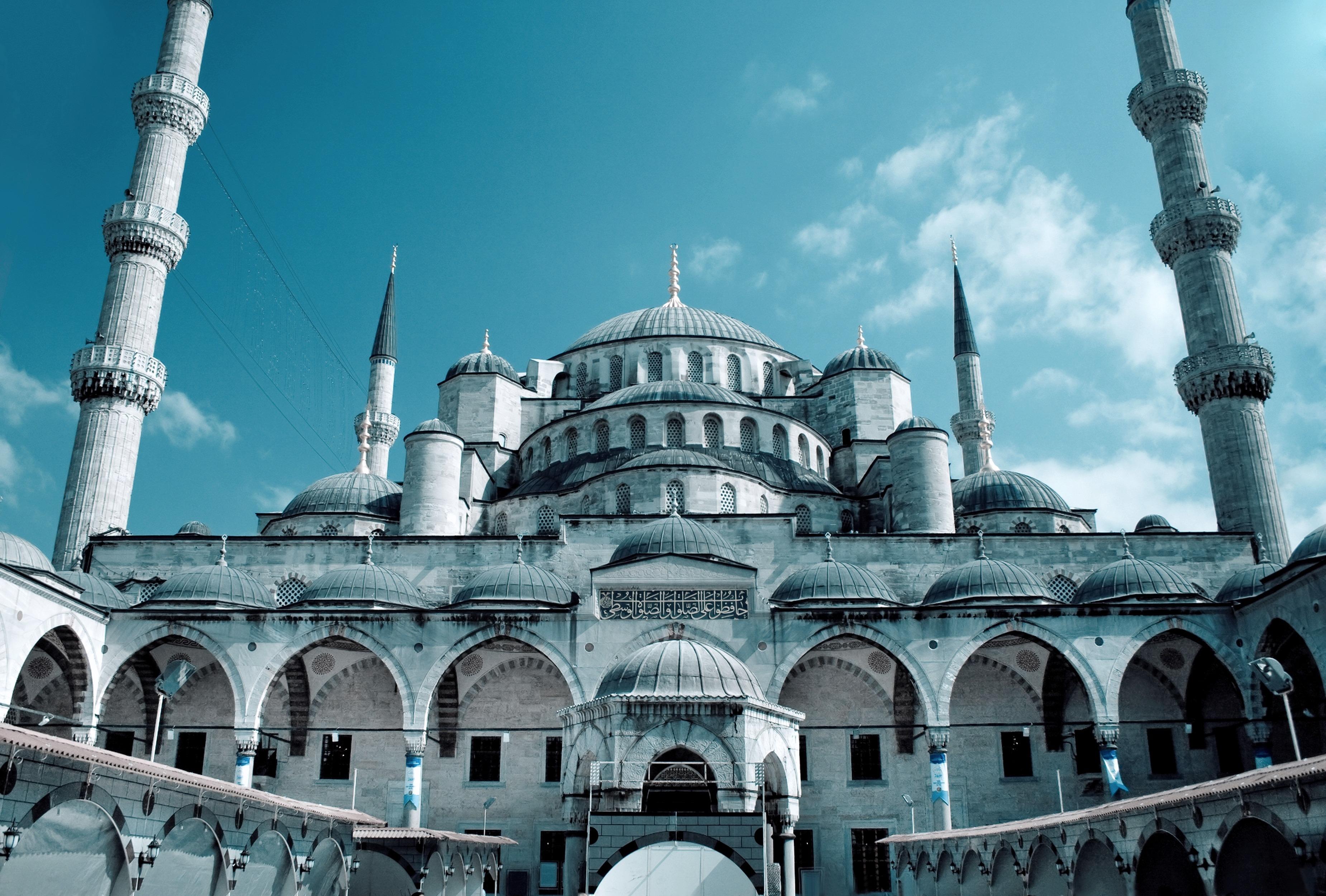 красивые картинки на аву мечеть рекламной кампании была