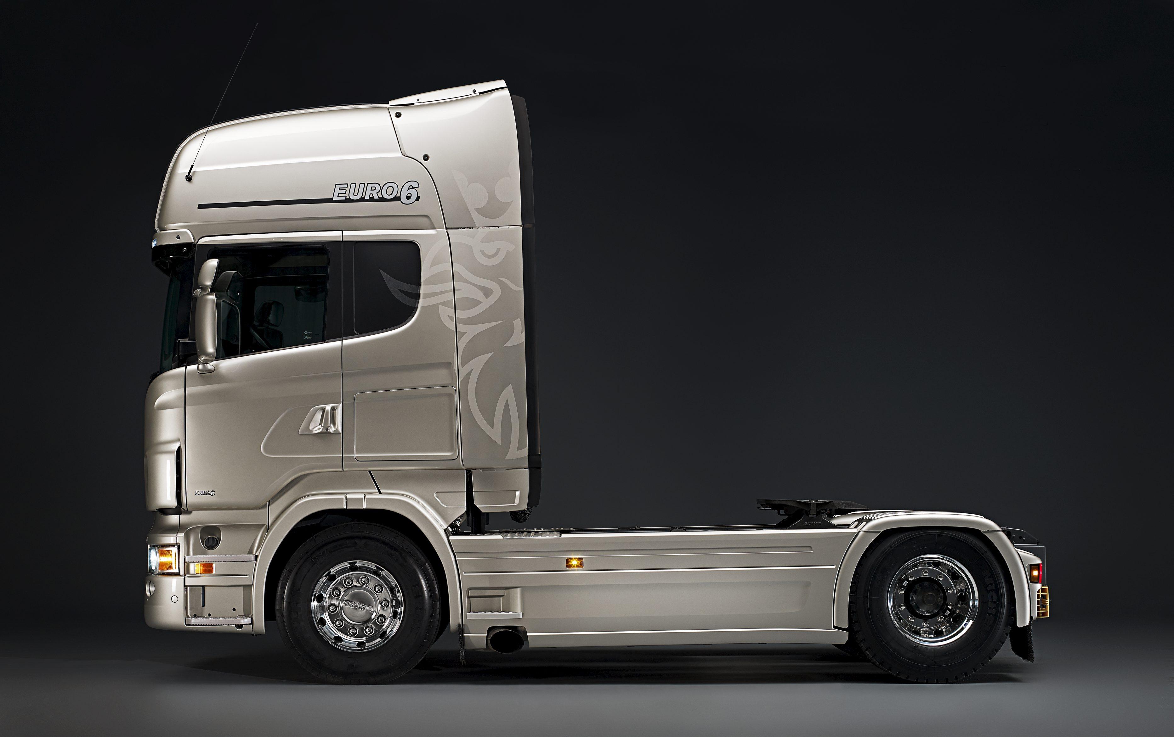 каждом них грузовик картинка в профиль зритель может