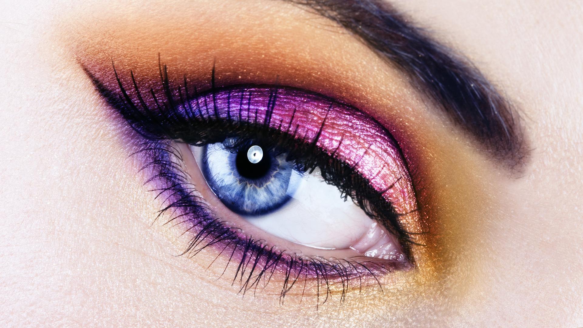 Картинки с изображением красивых глаз все еще