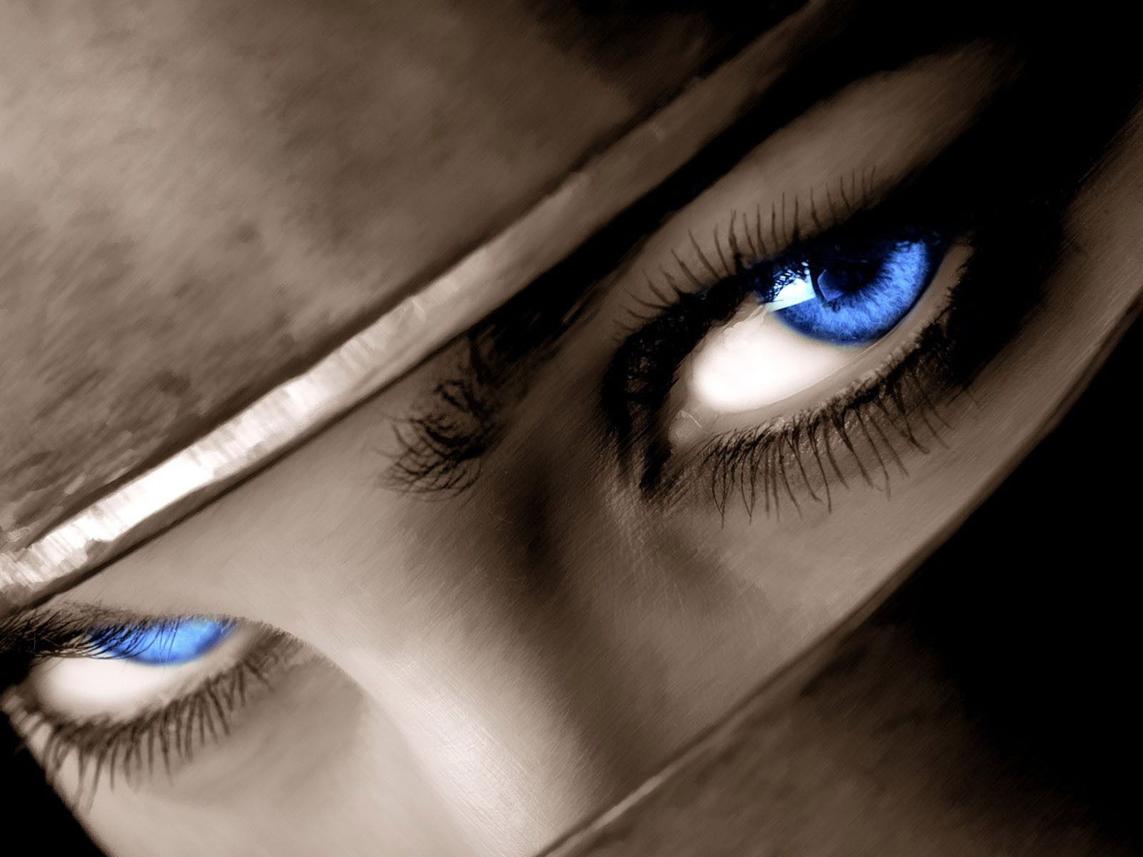 людям картинки аватарки глаза выбор