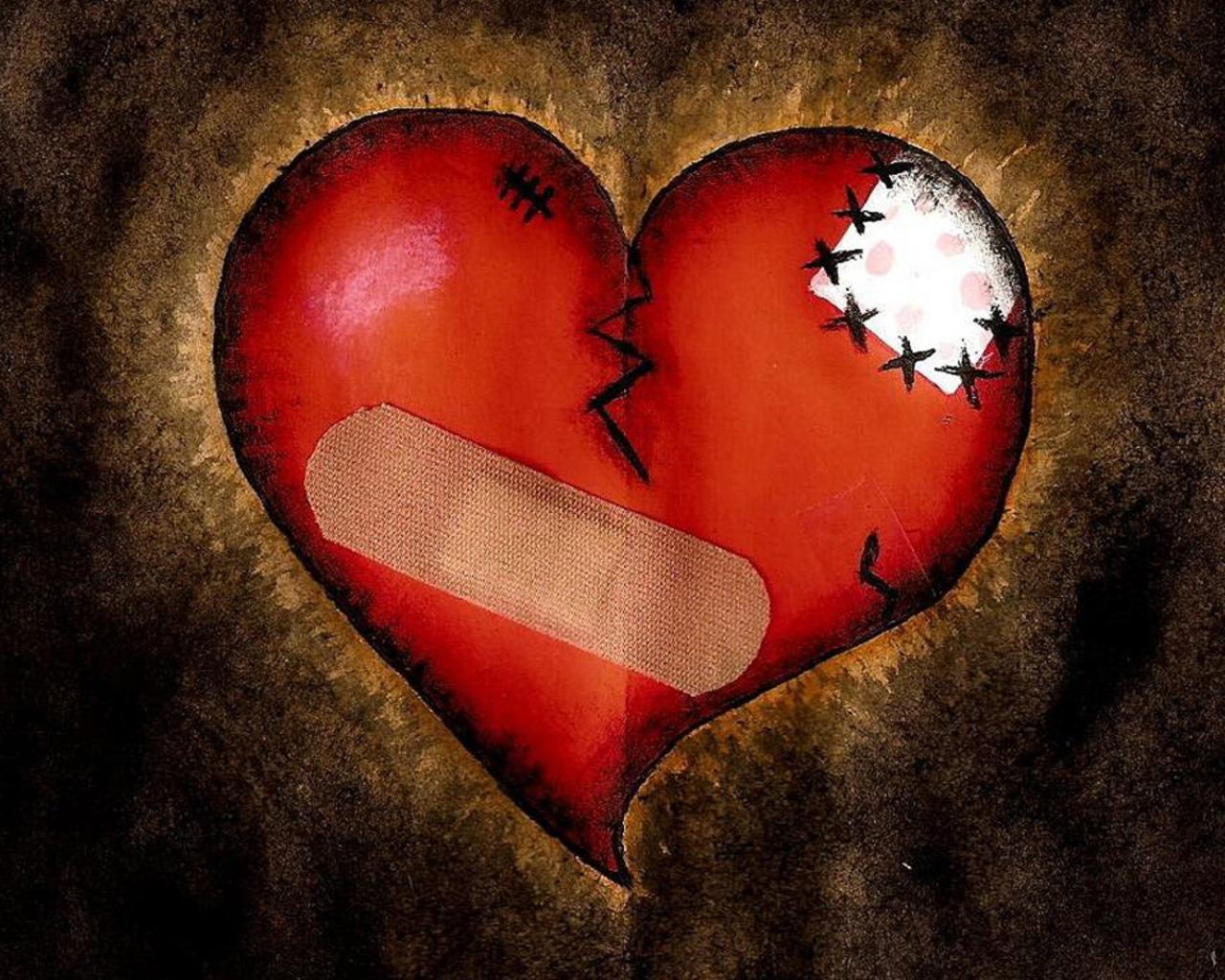 картинки грустные сердечки есть сведения