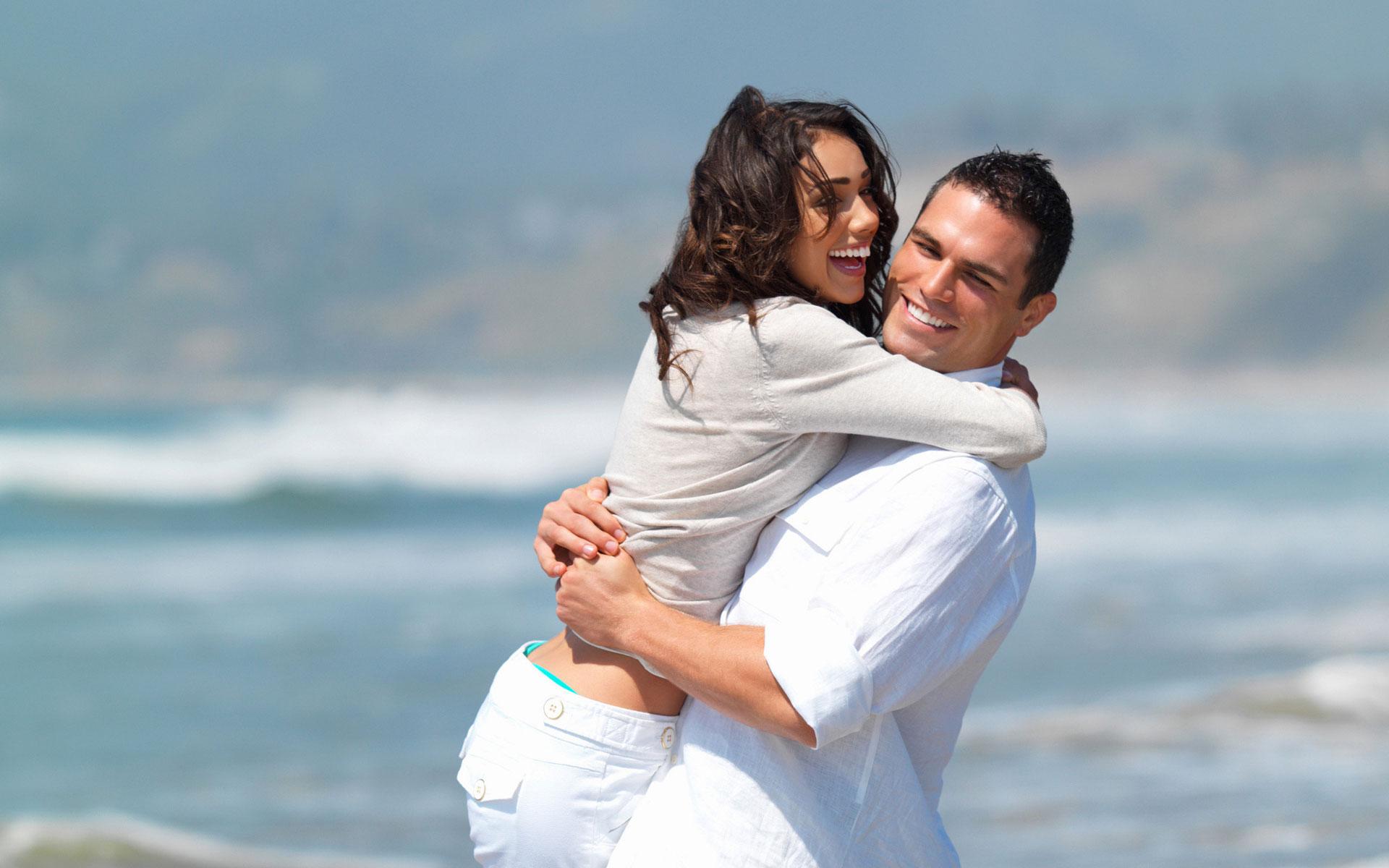 Красивая картинка про мужчину и женщину