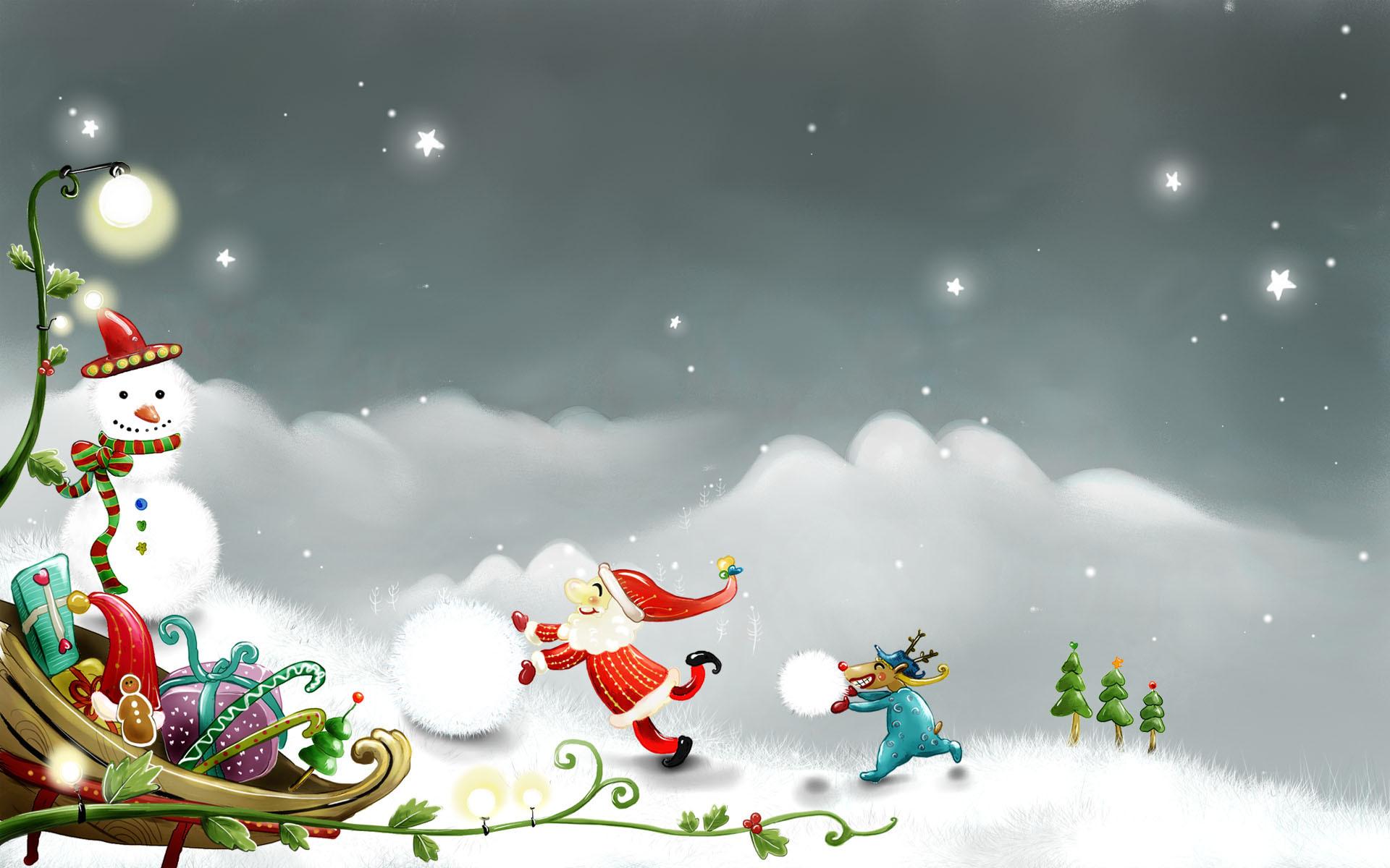 Лучшие фото с новогодней елкой рассмотрели