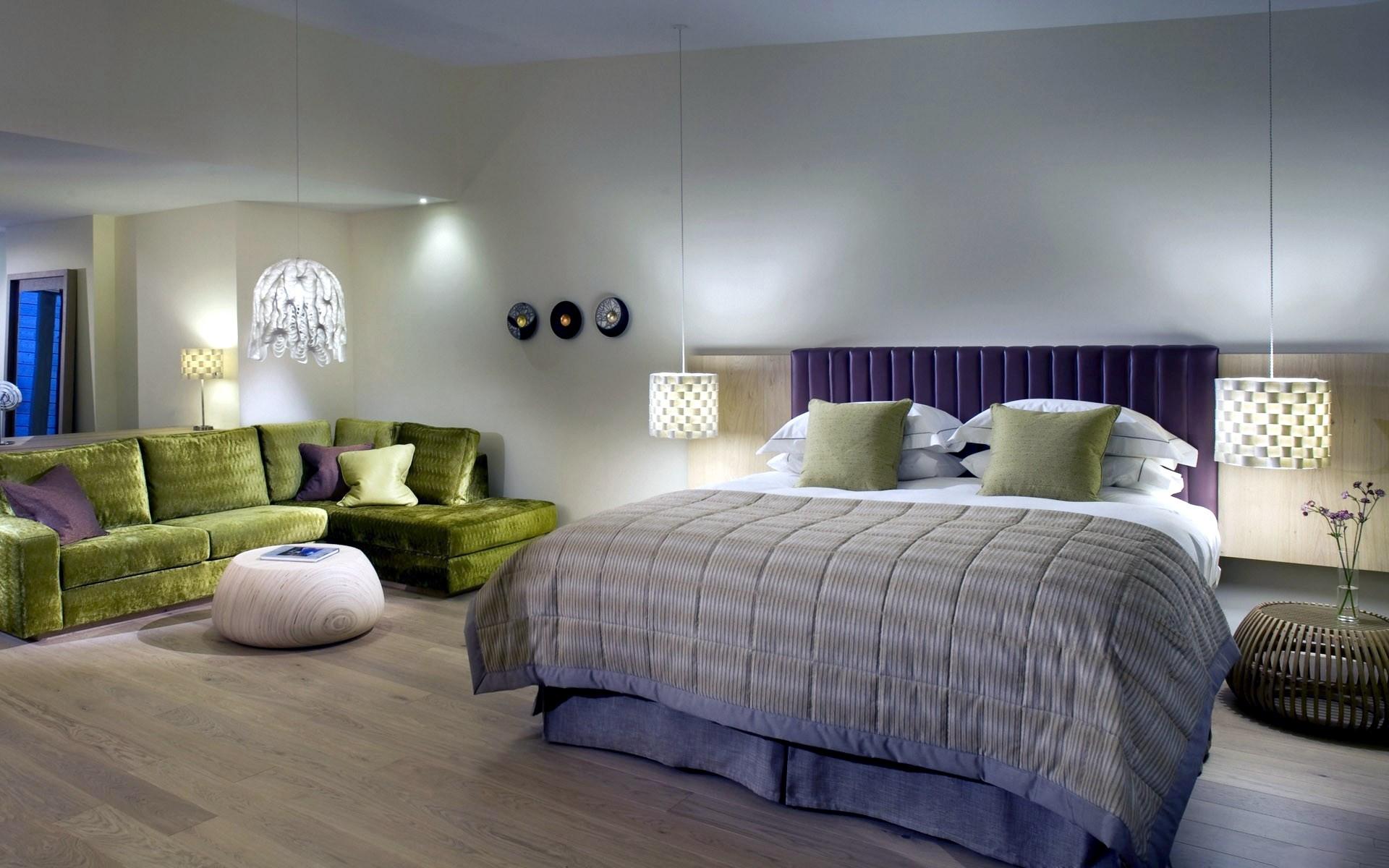 картинки спального интерьера ней нередко примеряет
