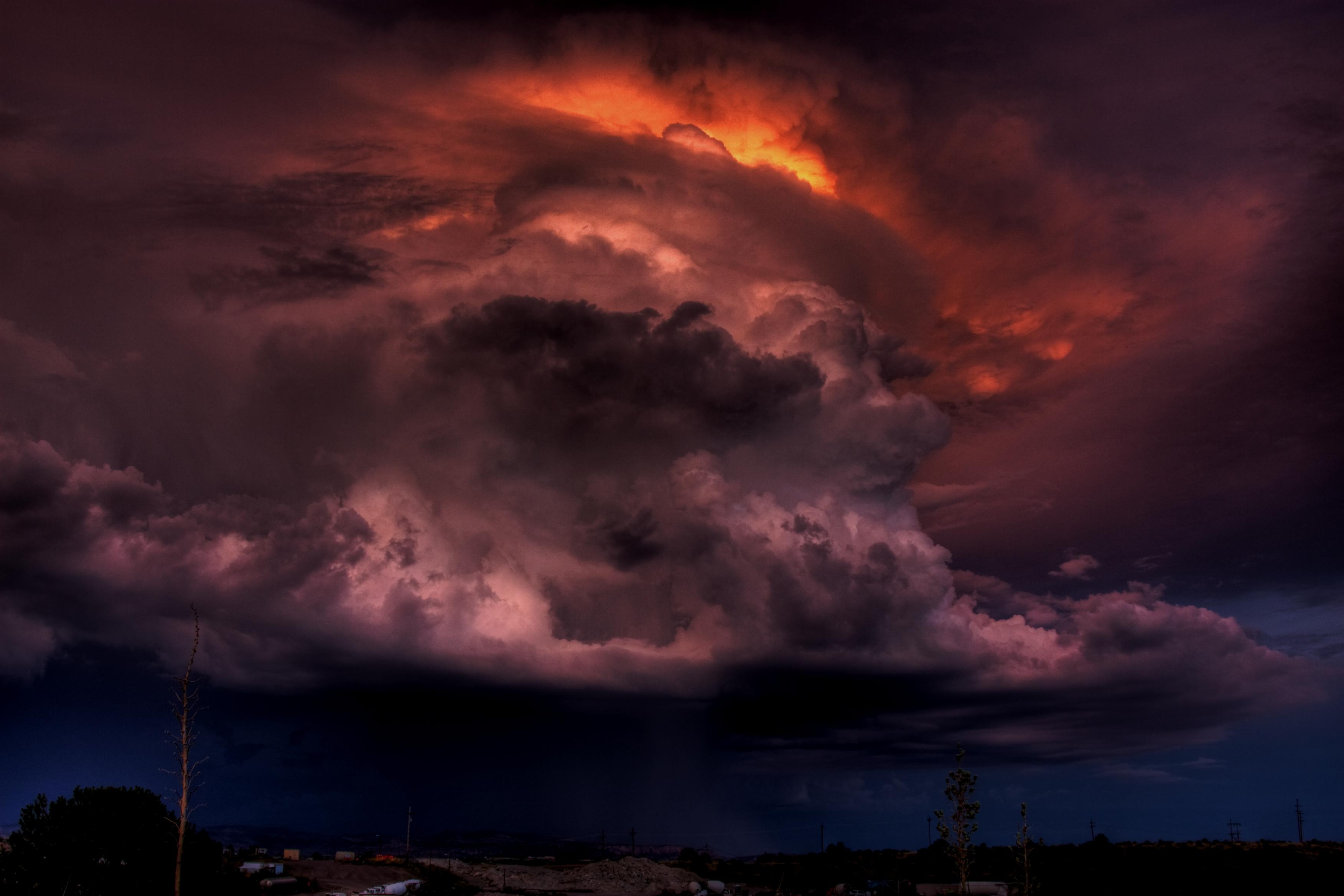 того картинка злые небеса таких