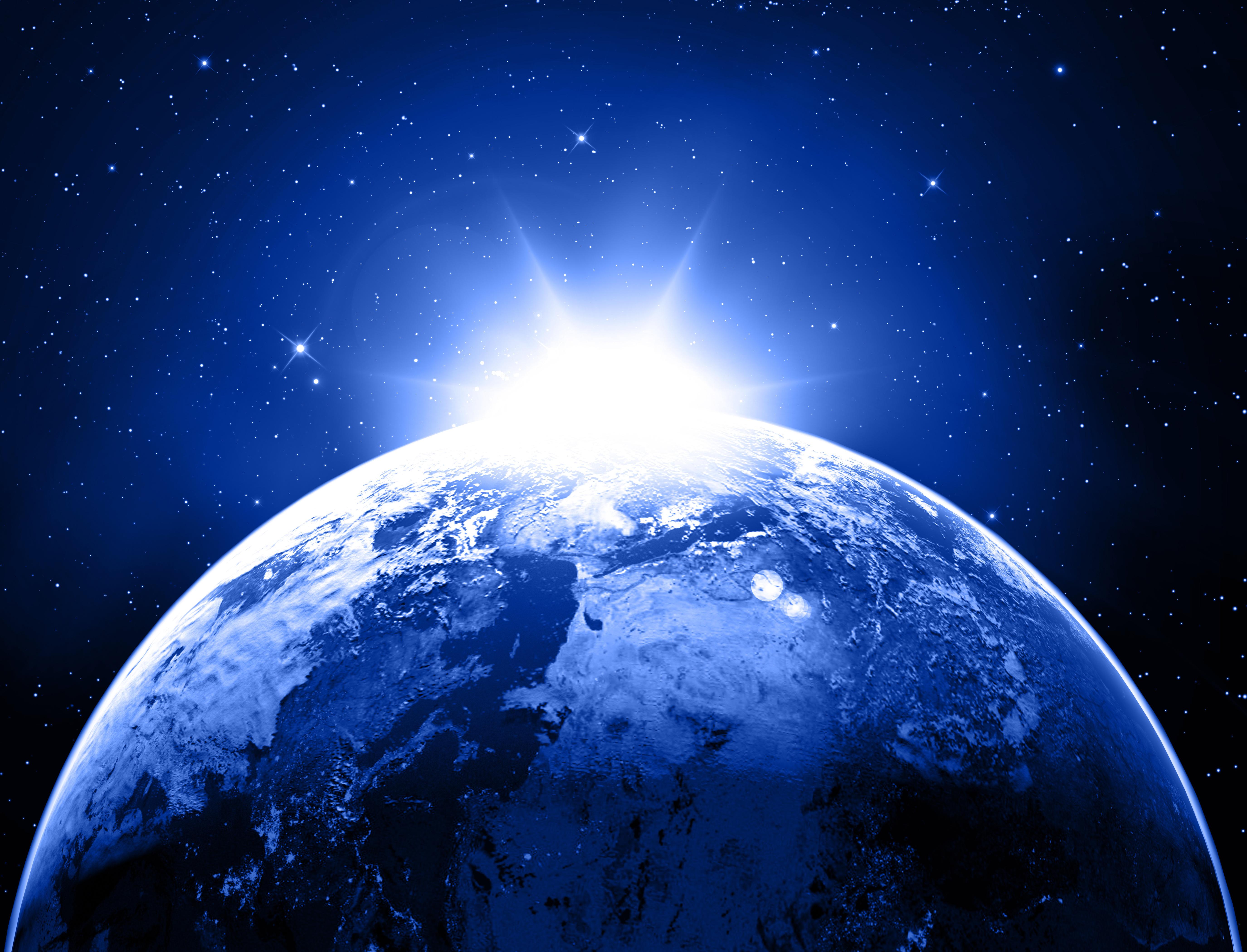 покрова картинка планета земля на фоне космоса расположение