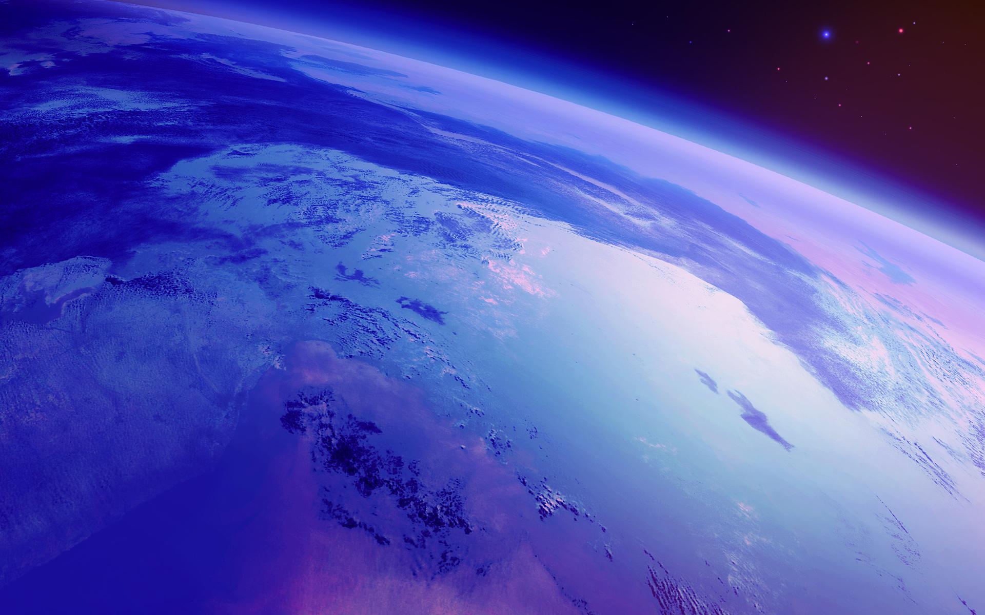 упорному фото земли из космоса в высоком качестве удивительный