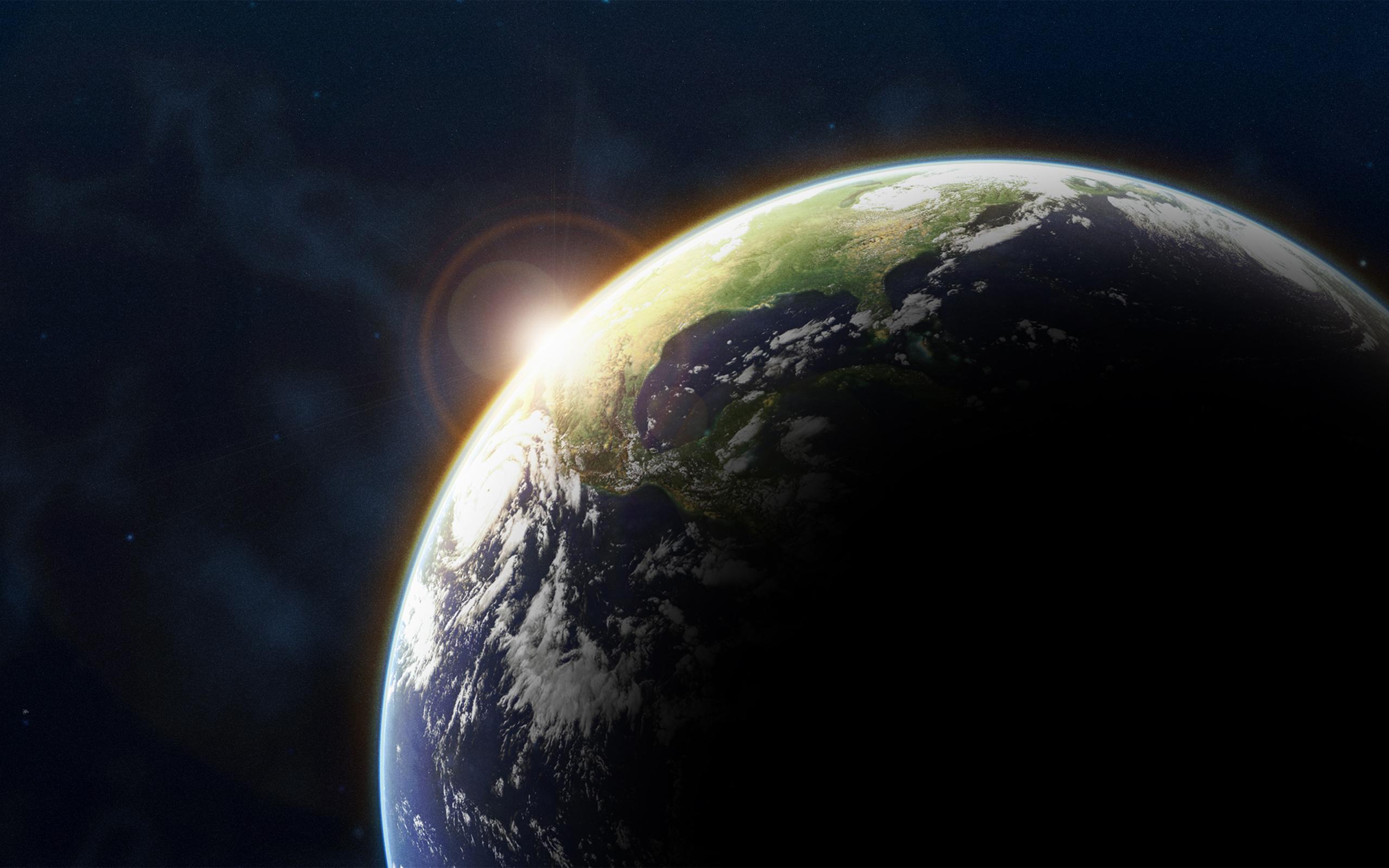 Картинки на рабочий стол космоса земли