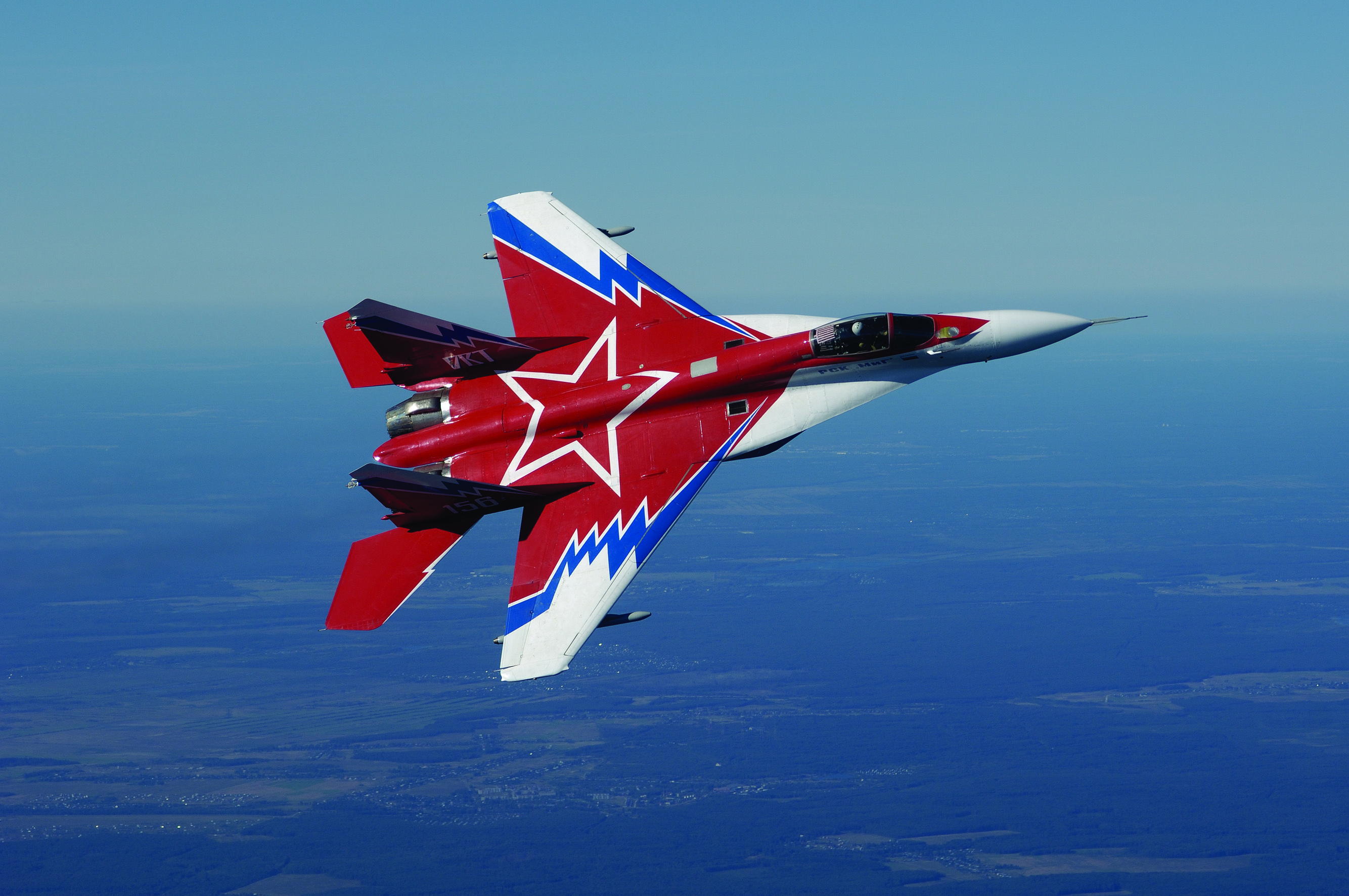 фото русской военной авиации этом году