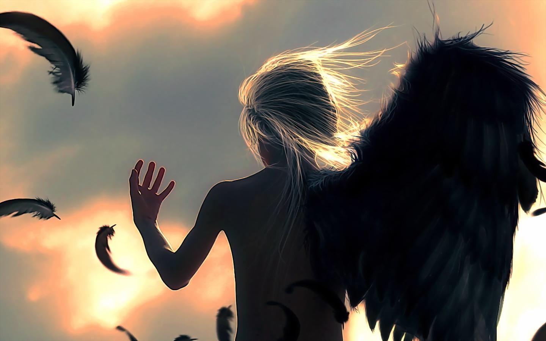 Красивые картинки со смыслом ангелы