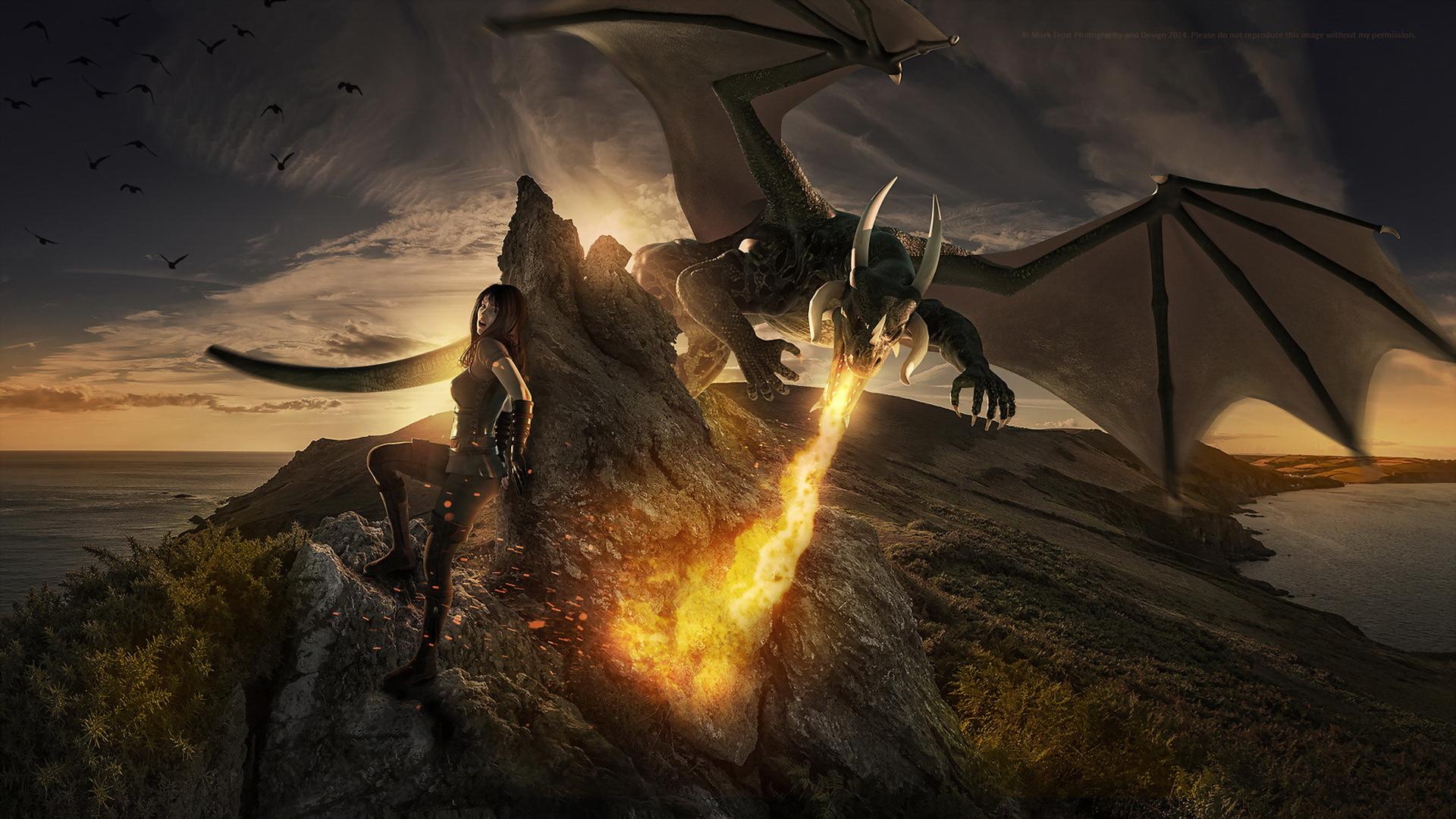 фото мир драконов бывал там единожды