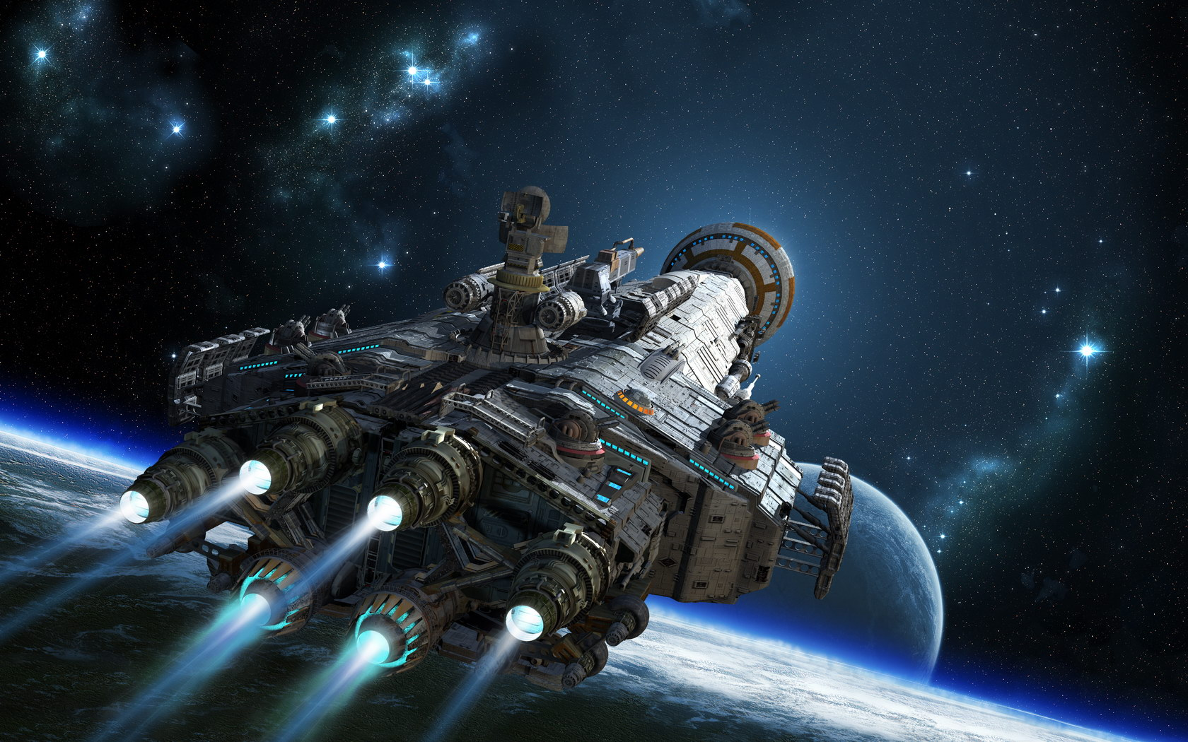 картинки космического карабля собираемся ехать родне