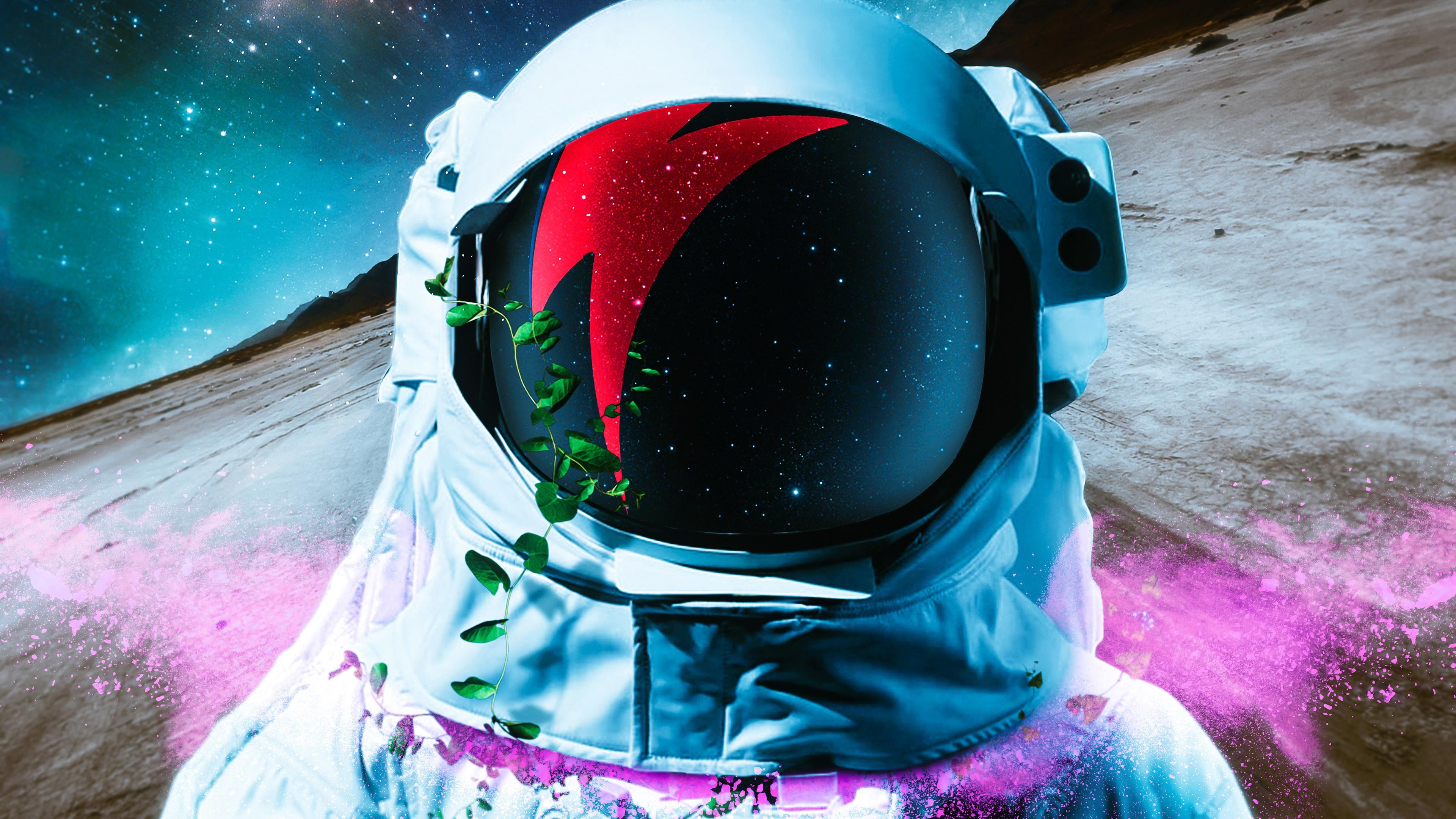 Картинки на аву космонавта