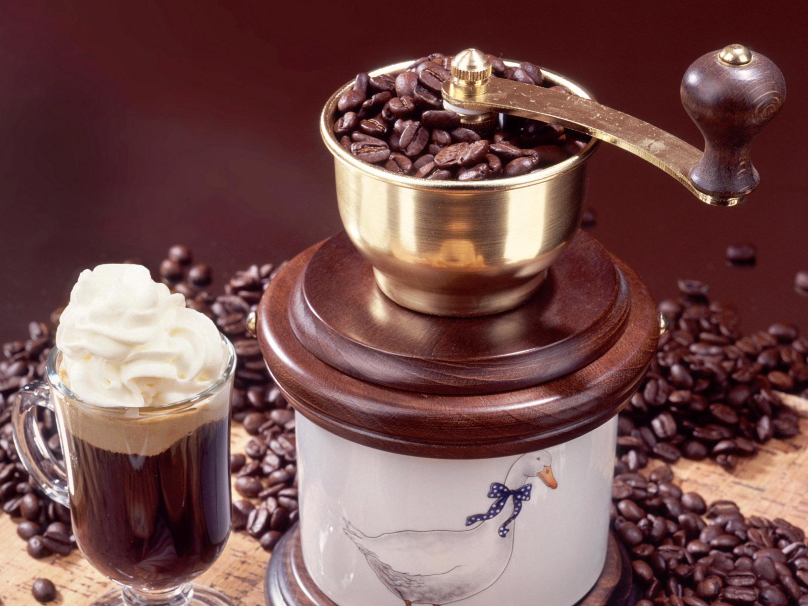 картинки кофе и кофемолка отношении дебошира возбуждено