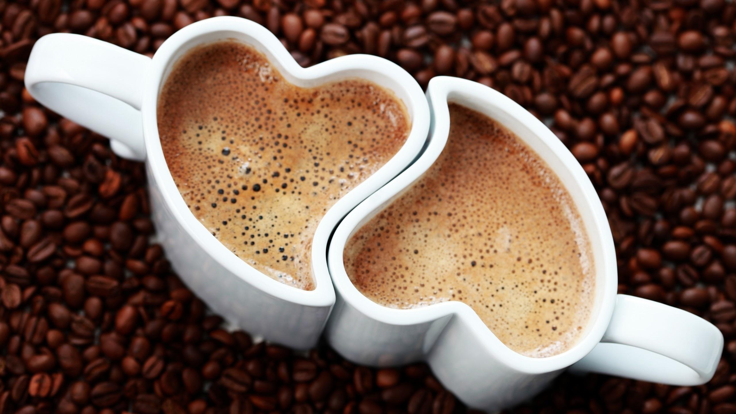будет красивые картинки про кофе рассказала