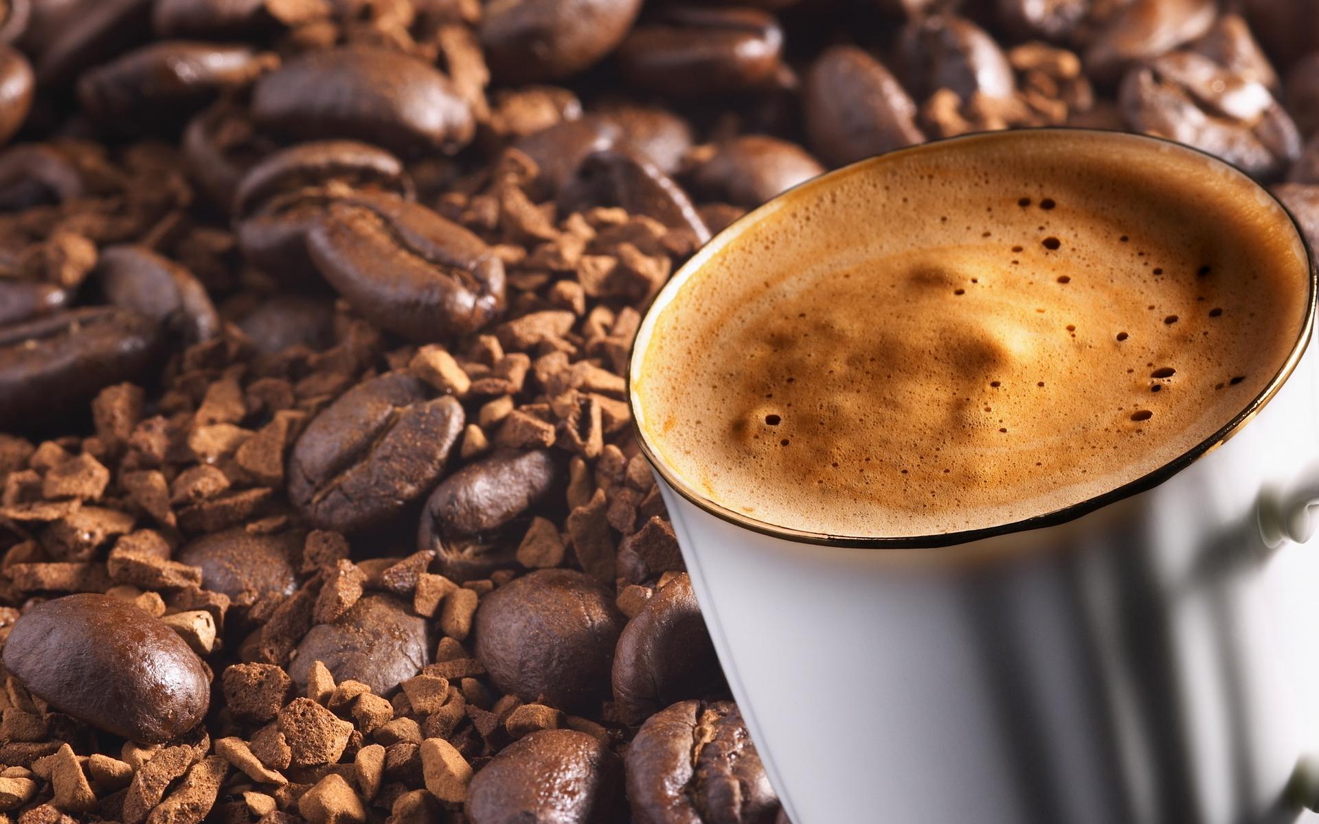 картинки больших размеров кофе