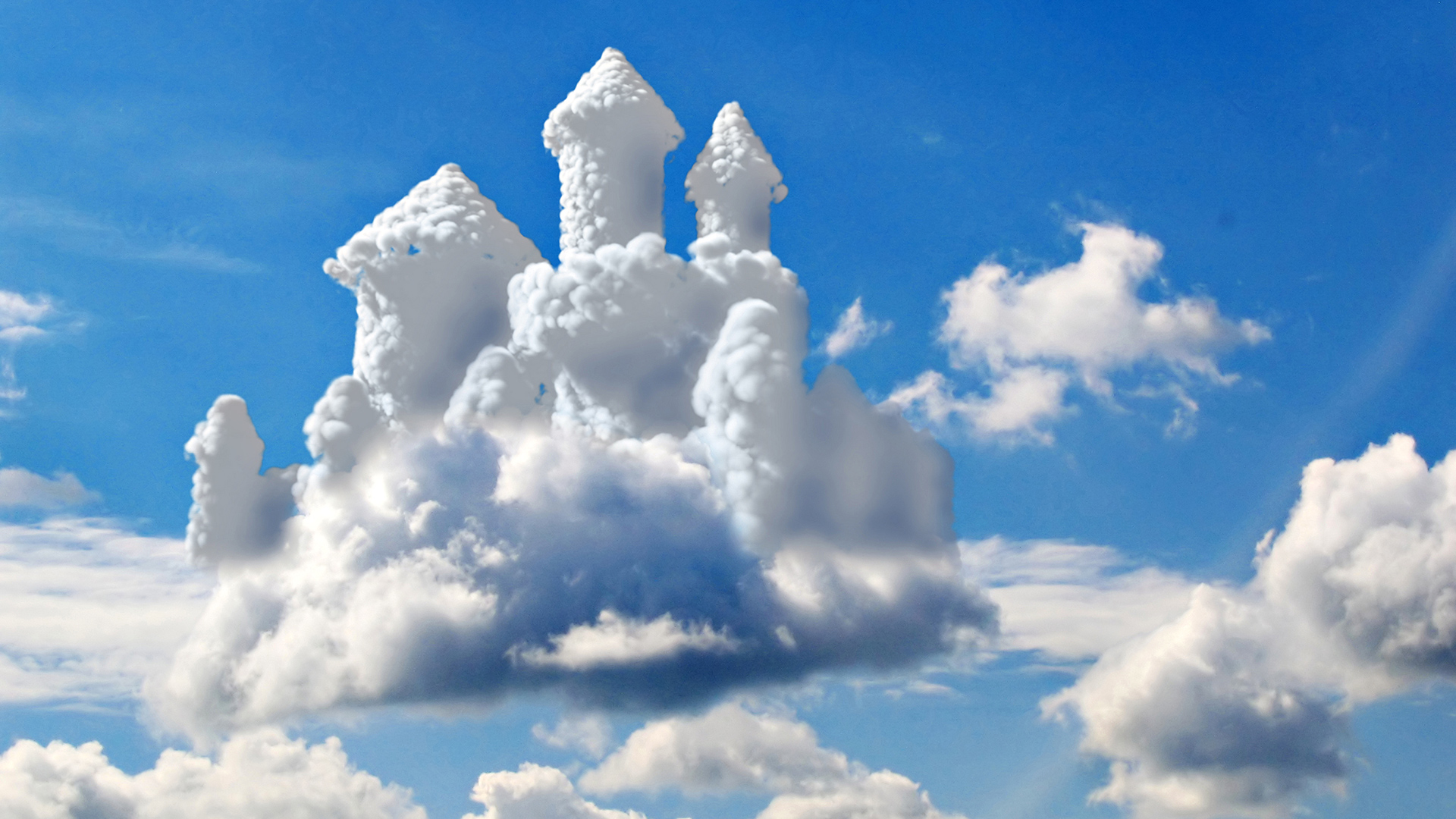 картинки небо облака богатством это очередная депрессия
