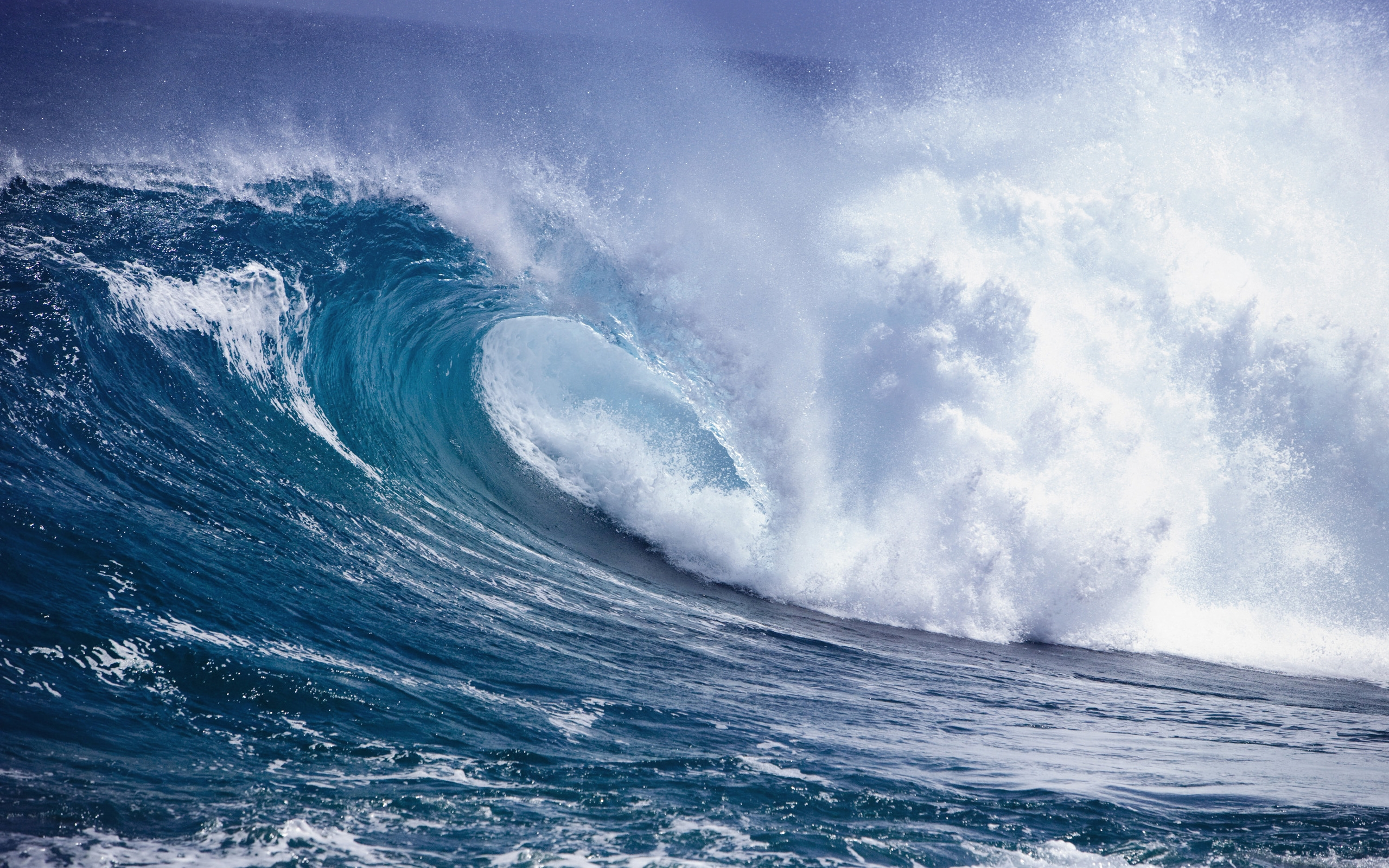 Природа картинка море