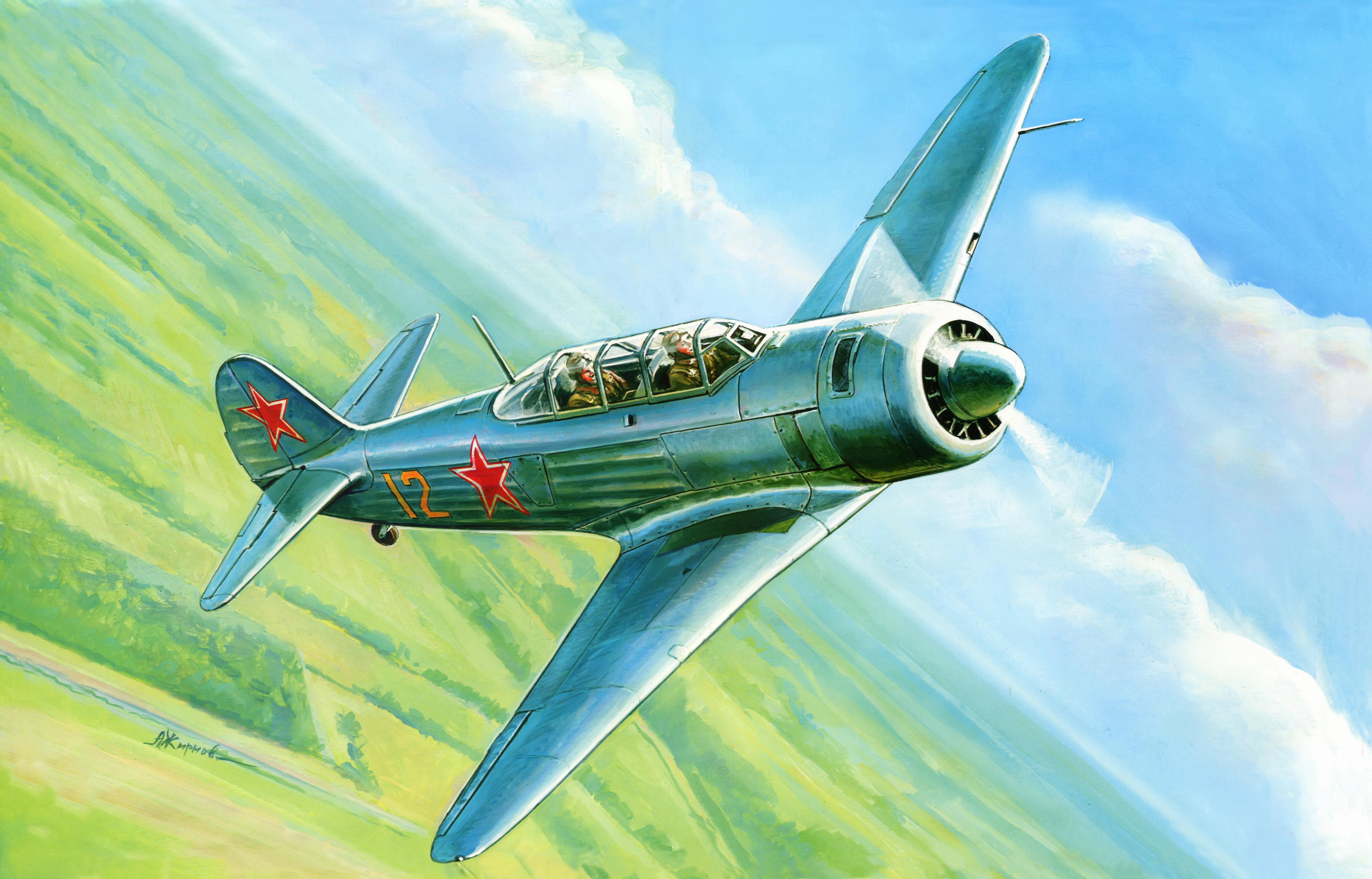 Картинки самолетами военными