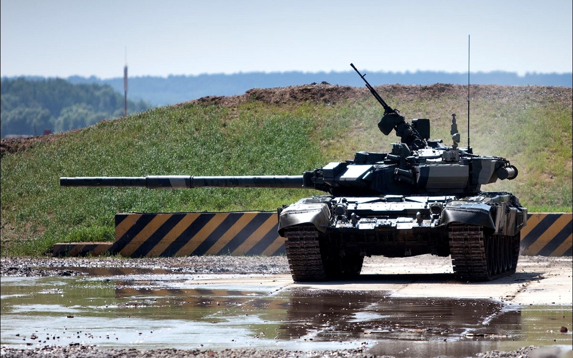 танки качественные фото горожанам