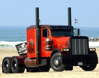 Картинки грузовиков