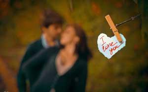 три варианта как признаться в любви