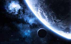Скачать картинки космос