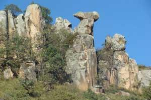 про кавказские горы