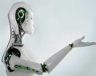 Картинки роботов
