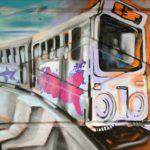 Скачать картинки поезда