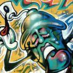 Скачать картинки граффити