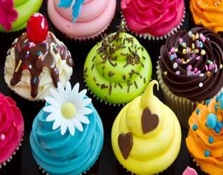 Пирожное картинки