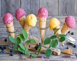 Мороженое картинки