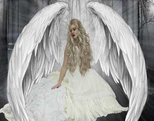 Картинки ангелов