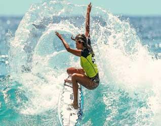 Серфинг фото